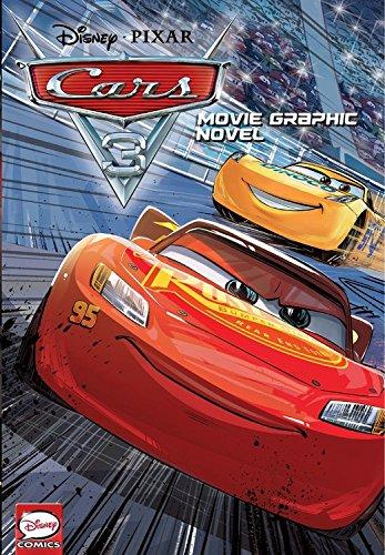 9781772755039 Disney Pixar Cars 3 Movie Graphic Novel Abebooks