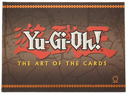 9781772940350: Yu-Gi-Oh! The Art of the Cards