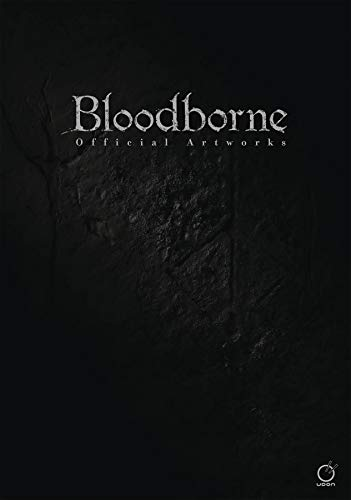 9781772940367: Bloodborne: Official Artworks