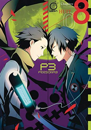 9781772940794: Persona 3 Volume 8