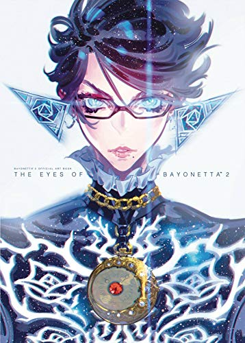 9781772940848: The Eyes of Bayonetta 2