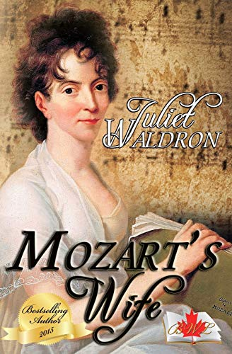 9781772990195: Mozart's Wife: Canadian Edition