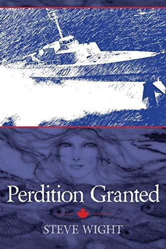 9781773020426: Perdition Granted