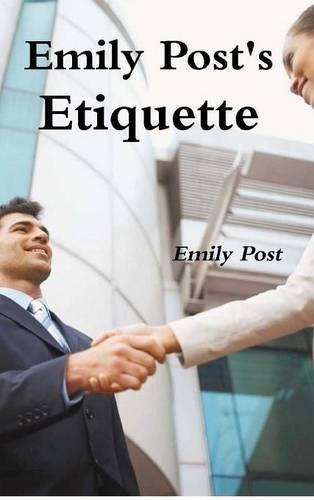 9781773230252: Emily Post's Etiquette