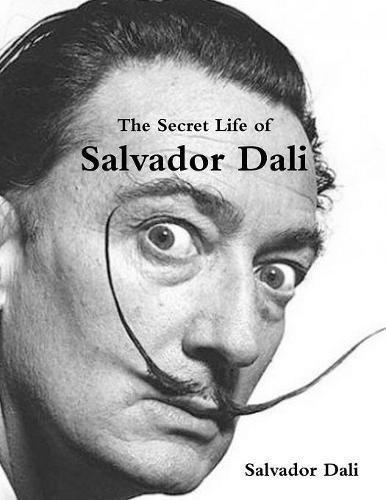 9781773230436: The Secret Life of Salvador Dali