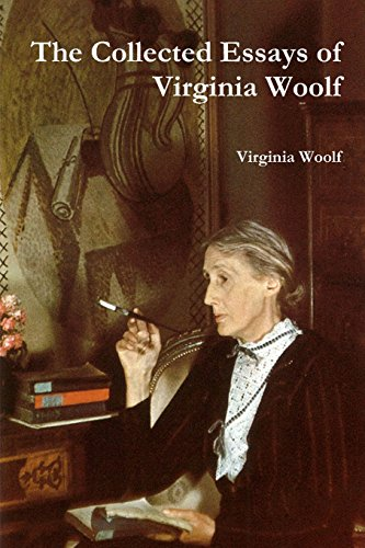 9781773230795: The Collected Essays of Virginia Woolf