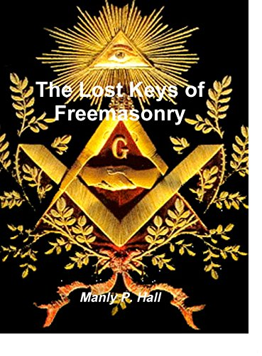 9781773231006: The Lost Keys of Freemasonry