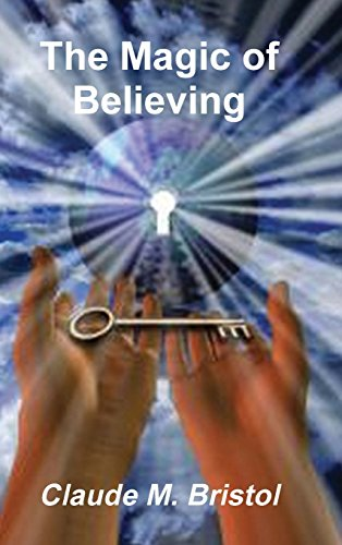 9781773231051: The Magic of Believing