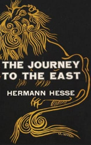 9781773231273: The Journey to the East