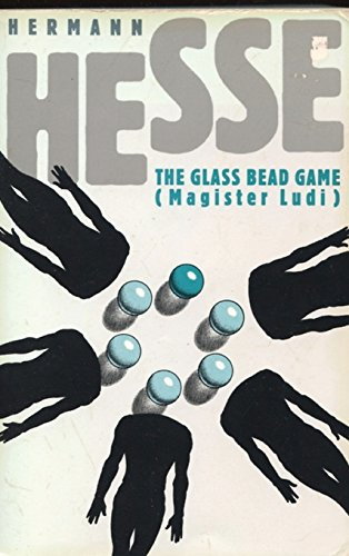 9781773231303: The Glass Bead Game (Magister Ludi)