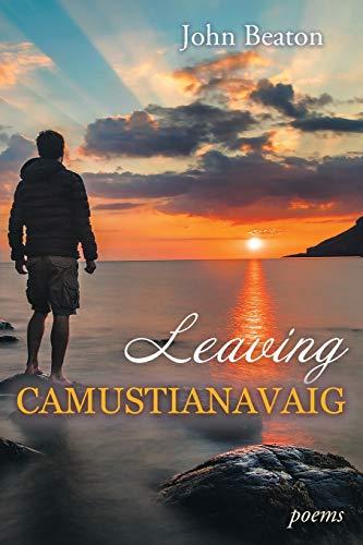 9781773490625: Leaving Camustianavaig: Poems