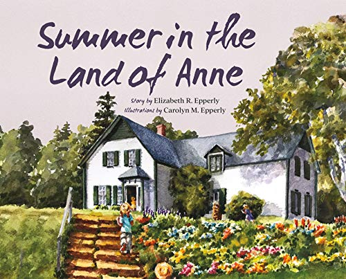 9781773660059: Summer in the Land of Anne