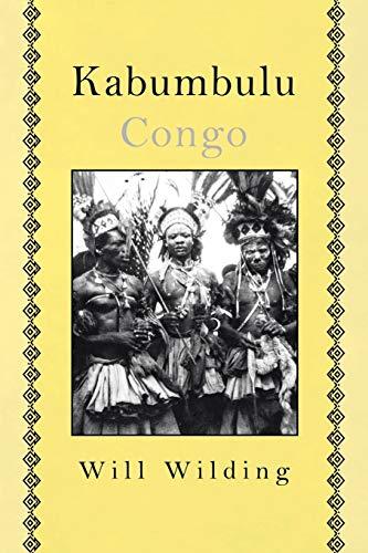 9781773709932: Kabumbulu Congo