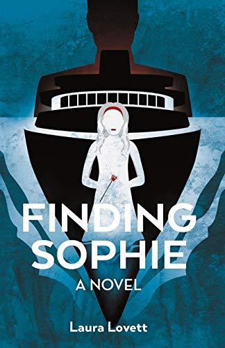 Finding Sophie (Losing Cadence): Laura Lovett