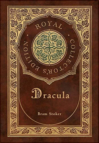 9781774378434: Dracula (Royal Collector's Edition)