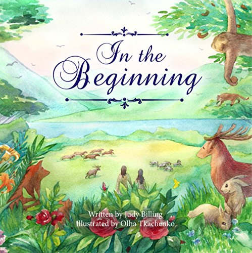 In The Beginning: Judy K Billing