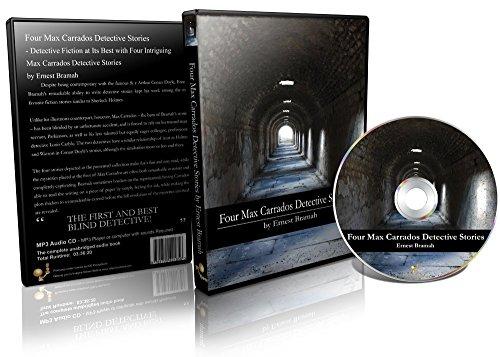 9781775421856: Four Max Carrados Detective Stories