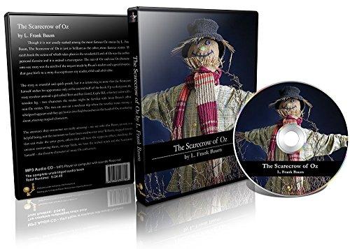 9781775423614: The Scarecrow of Oz
