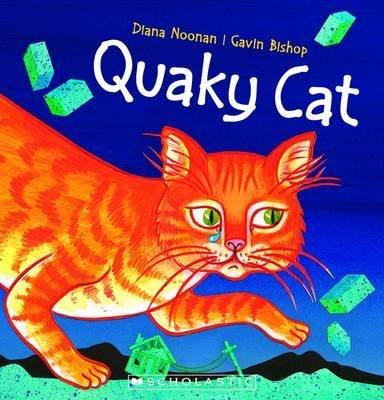 9781775430292: Quaky Cat