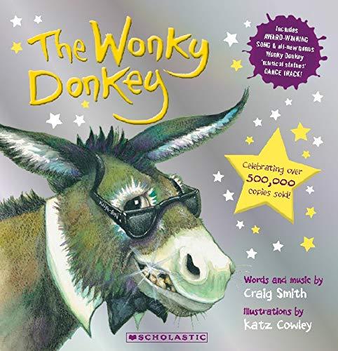 9781775432708: The Wonky Donkey