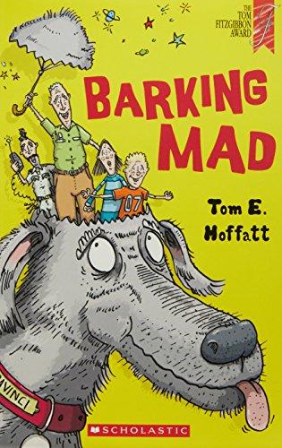 9781775433743: Barking Mad