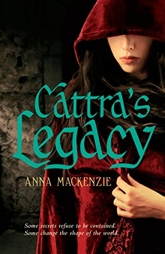 9781775533184: Cattra's Legacy