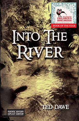 Into the River (Paperback): Ted Dawe