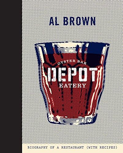 Depot (Hardcover): Al Brown