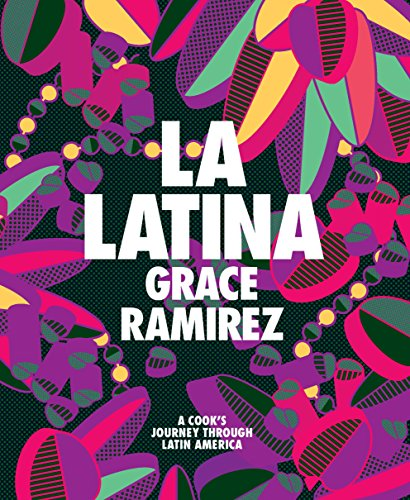 La Latina (Hardcover): Grace Ramirez