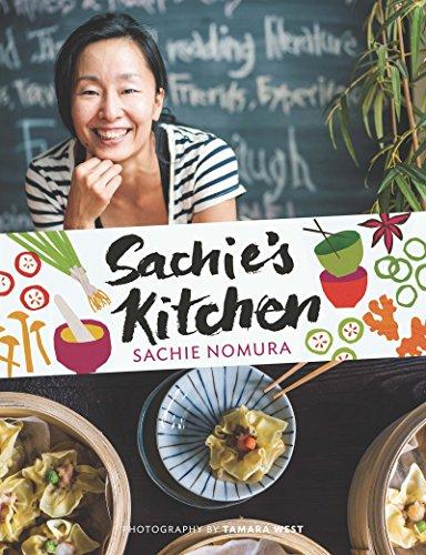 9781775540328: Sachie's Kitchen
