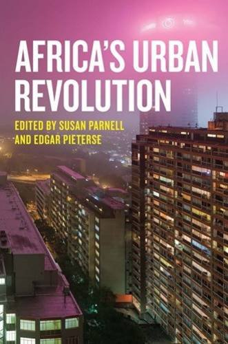 9781775820765: Africa's urban revolution