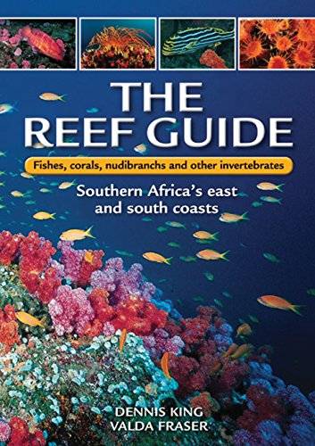 The Reef Guide: King, Dennis