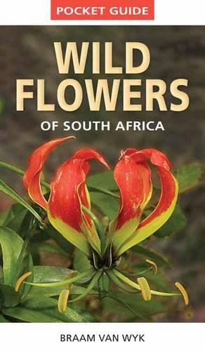 9781775841661: Pocket Guide: Wild Flowers of South Africa