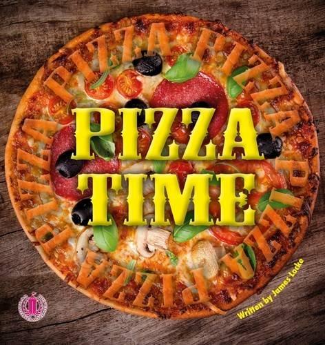 Pizza Time Abebooks