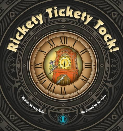 9781776500437: Rickety Tickety Tock (The Literacy Tower)