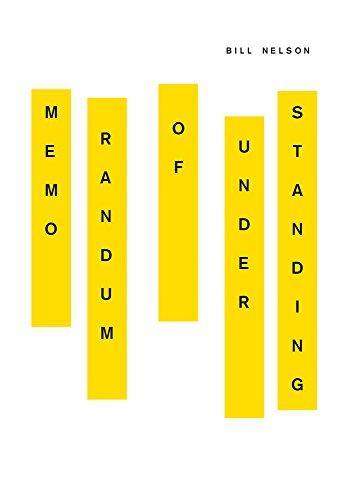 9781776560639: Memorandum of Understanding