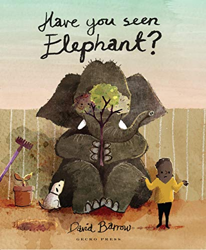 9781776570089: Have You Seen Elephant?