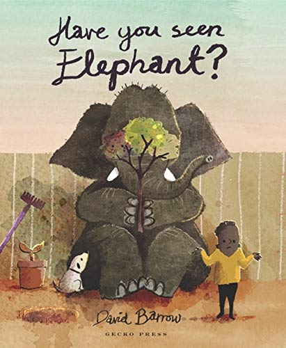 9781776570096: Have You Seen Elephant