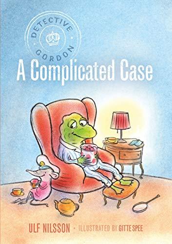 9781776570591: A Complicated Case (Detective Gordon)