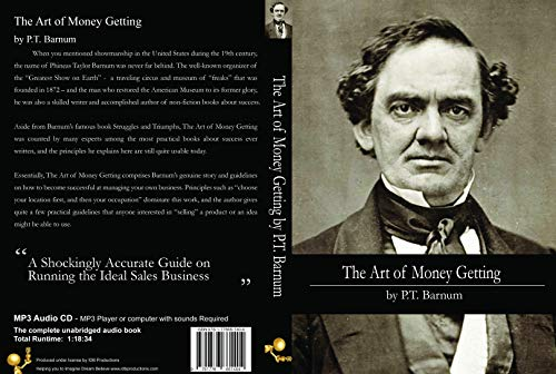 9781776661404: The Art of Money Getting