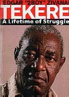 9781779051462: A Lifetime of Struggle [Paperback] by Edgar Tekere