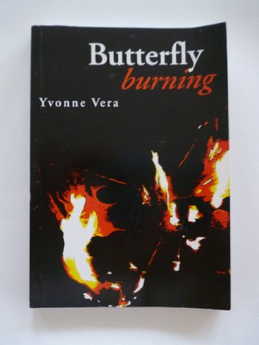 9781779090164: Butterfly burning