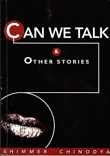9781779090195: Can We Talk and Other Stories
