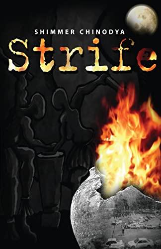 9781779220585: Strife