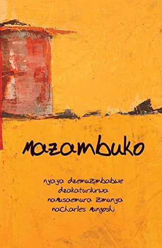 9781779221506: Mazambuko (Shona Edition)