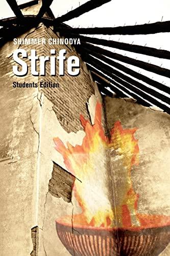 9781779222671: Strife