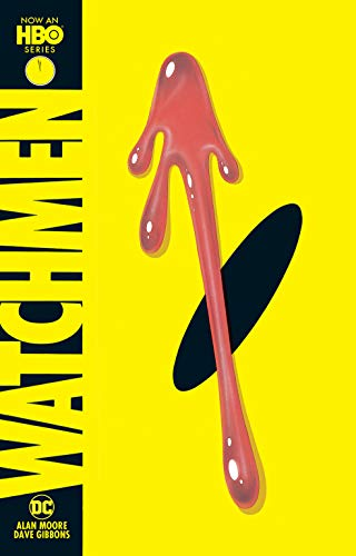 9781779501127: WATCHMEN NEW EDITION (US ONLY)
