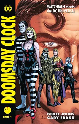 9781779501202: Doomsday Clock Part 1