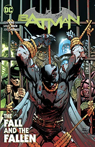 9781779501608: Batman Volume 11: The Fall and the Fallen
