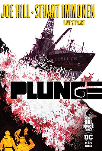 9781779506887: Plunge (Hill House Comics)